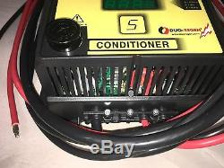 12V 20A BATTERY CHARGER Golf cart Electronic automatic charger CBHF2