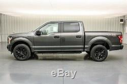 2020 Ford F-150 STX Sport Special Edition Crew 4x4 MSRP $50680