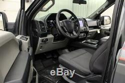 2020 Ford F-150 STX Sport Special Edition Crew 4x4 MSRP $51399