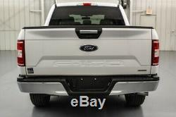 2020 Ford F-150 XLT 4x4 Crew Chrome Appearance MSRP $52334