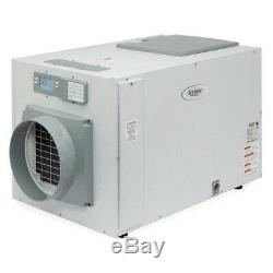 Aprilaire 1870 Dehumidifier with Automatic Digital Control (130 Pints Per Day)