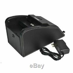 Automatic Card Shuffler Electronic Professional Deal Machine Battery Operated