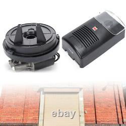 Automatic Garage Door Opener Roller Remote Electronic Lift Force 250N Power 80W