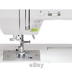 BRAND NEW Singer 9960 Quantum Stylist Computerized Sewing Machine FAST SHIPPING