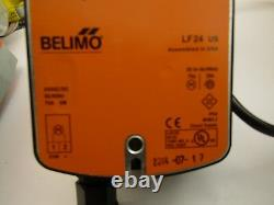 Belimo LF24 US Actuator 1 3-Way Valve Ships on the Same Day of the Purchase