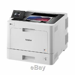 Brother Business Color Laser Printer HL L8360CDW Wireless Networking Automatic