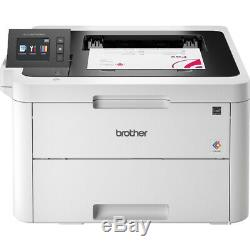 Brother HL-L3270CDW Wi-Fi Laser Printer with Automatic Duplexing & Mobile Printing