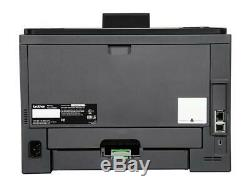 Brother HL-L5100DN Monochrome Laser Printer with Duplex Two-Sided Printing and Mob