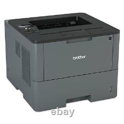 Brother HL-L6200DW Business Monochrome Wireless Laser Printer Automatic Duplex