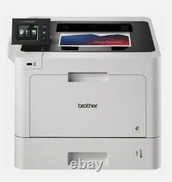 Brother HL-L8360CDW Business Color Laser Printer Duplex Printing WiFi FREE SHIP