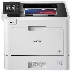 Brother HL-L8360CDW Business Color Laser Printer with Duplex Printing, WiFi