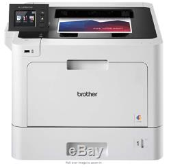 Brother HL-L8360CDW Business Wireless Color Laser Printer with Automatic Duplex