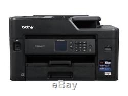 Brother MFC-J5330DW All-in-One Wireless Color Inkjet Printer with Automatic Dupl