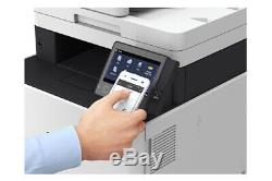 Canon MF743Cdw 28 ppm Color imageCLASS Laser All-In-One Wireless Duplex