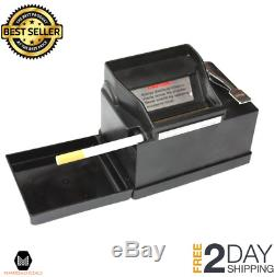 Cigarette Roller Kit Metal Automatic Auto Injector Machine Rolling Electronics