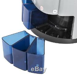 Coin Sorter Machine Counter Digital Automatic Electronic Counting Change Money