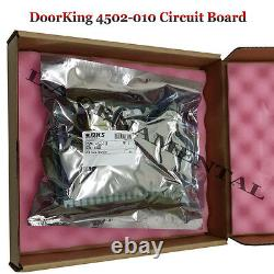 Doorking 4502-010 Control Board Electronic Automatic Gate Opener Telephone Entry