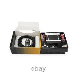 Dual Stage Electronic Turbo Boost Controller with Manual & Automatic Turbo Timer