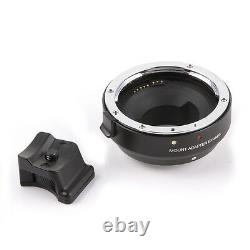 EF-MFT Automatic Auto Focus Electronic Adapter For Canon EOS EF-S Lens to M4/3