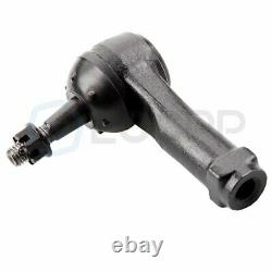 Electronic Steering Rack And Pinion Assembly + Outer Tie Rod Ends Hhr G5 Cobalt