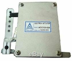 External Electronic Actuator ADB ADC120-24V Generator Automatic Controller AU1