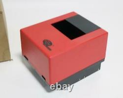 Fireye E110 Flame Monitor Cover withChassis and Mounting