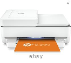HP ENVY Pro 6432 All in One Wireless Inkjet Printer WiFi Double-Sided With Ink