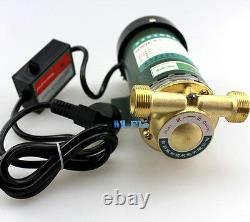 HSH-Flo 260W 220V Electronic Automatic Home Shower Washing Water Booster Pump
