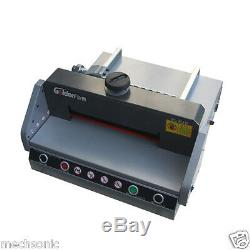 Heavy Duty A4 Size Desktop Automatic Electronic Paper Cutter Stack Paper Cutter