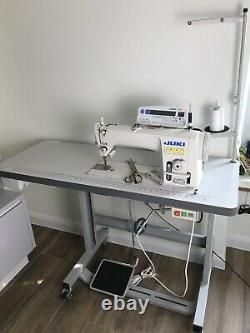 JUKI CP180New Industrial Electronic Sewing MachineAutomatic disconnection