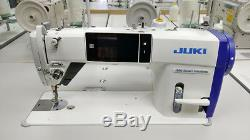 Juki DDL9000C-FMS Full Digital Automatic Single Needle Lockstitch Sewing Machine