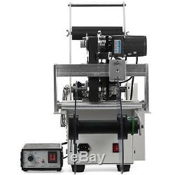 LT-50D Bottle Labeling Machine Date Code Printer Automatic Electronic Convenient