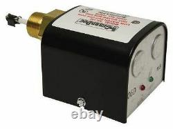McDonnell & Miller Low Water Cut-Off for Hot Water Boilers 144676
