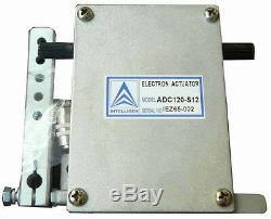 NEW External Electronic Actuator ADB ADC120-12V Generator Automatic Controller