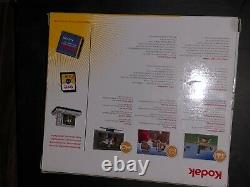 NEW Kodak Easyshare M1073IS 10.2 MP 3xOptical Image Stabilized RED