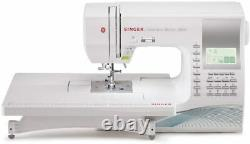 NEW SINGER Quantum Stylist 9960 Computerized Sewing Machine IN BOX FAST SHIPPING