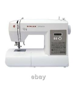 NEW Singer 6180 Brilliance Computerized Electronic Sewing Machine Ship SameDay