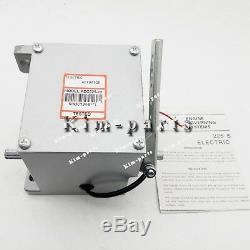 New External Electronic Actuator ADB ADC225-12V Generator Automatic Controller