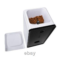 Pet Camera with Treat Dispenser & Tossing for Dogs/Cats WiFi Automatic Feeder