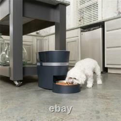 PetSafe Smart Feed 2.0 Automatic Cat Dog Feeder 24 Cups Smartphone iPhone App