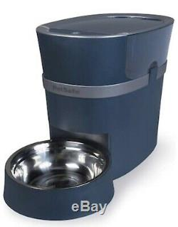 PetSafe Smart Feed Automatic Dog Cat Feeder Wi-fi App Android iPhone