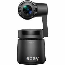 Remo Tech OBSBOT Tail BLACK Automatic tracking AI camera Digital video
