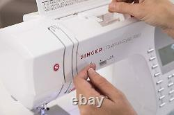 SINGER 9960 Computerized Sewing Machine BRAND NEW SHIPS NOW