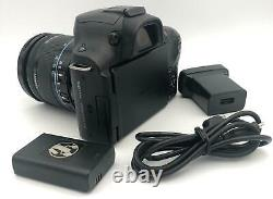 Samsung NX20 20.3 MP Wi-Fi DSLR Camera with3.0-in LCD with18-55 mm Lens Grade A