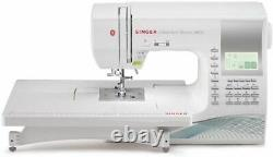 Singer 9960 Computerized Sewing Machine New