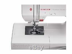 Singer 9960 Portable Sewing Machine 600 Stitches Electronic Auto Pilot Mode New