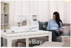 Singer 9960 Quantum Stylist Sewing Machine FAST FREE SHIP TODAY