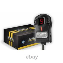 Sprint Booster SBCH1003S Cadillac Automatic V3 Electronic Throttle Control
