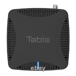 Tablo Dual LITE OTA DVR for Cord Cutters with WiFi & Automatic Commercial Skip
