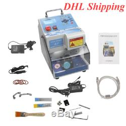 The NEW Light-weight Automatic Electronic MIRACLE-A7 Key Cutting Machine Car Key